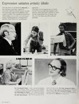 1975 North Forsyth High School Yearbook Page 80 & 81