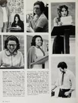 1975 North Forsyth High School Yearbook Page 82 & 83
