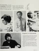 1975 North Forsyth High School Yearbook Page 84 & 85