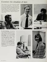 1975 North Forsyth High School Yearbook Page 86 & 87