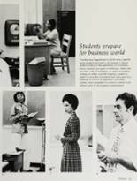 1975 North Forsyth High School Yearbook Page 90 & 91
