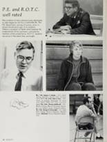 1975 North Forsyth High School Yearbook Page 92 & 93