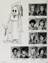 1975 North Forsyth High School Yearbook Page 94 & 95
