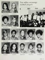 1975 North Forsyth High School Yearbook Page 96 & 97
