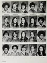 1975 North Forsyth High School Yearbook Page 98 & 99