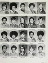 1975 North Forsyth High School Yearbook Page 102 & 103