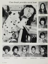 1975 North Forsyth High School Yearbook Page 104 & 105