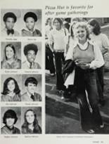 1975 North Forsyth High School Yearbook Page 108 & 109