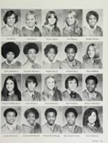 1975 North Forsyth High School Yearbook Page 112 & 113