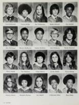 1975 North Forsyth High School Yearbook Page 114 & 115