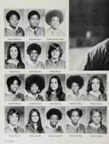 1975 North Forsyth High School Yearbook Page 120 & 121