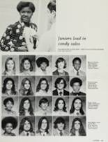 1975 North Forsyth High School Yearbook Page 146 & 147