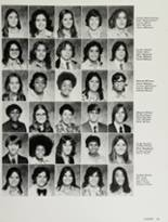 1975 North Forsyth High School Yearbook Page 148 & 149