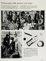 1975 North Forsyth High School Yearbook Page 160 & 161