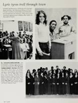 1975 North Forsyth High School Yearbook Page 162 & 163