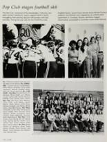 1975 North Forsyth High School Yearbook Page 164 & 165