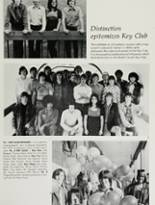 1975 North Forsyth High School Yearbook Page 166 & 167