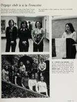 1975 North Forsyth High School Yearbook Page 174 & 175