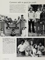 1975 North Forsyth High School Yearbook Page 178 & 179
