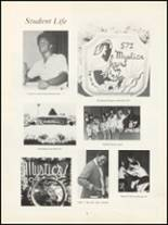 1972 San Pedro High School Yearbook Page 12 & 13