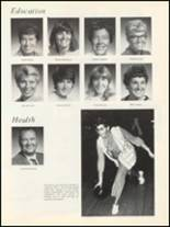 1972 San Pedro High School Yearbook Page 36 & 37