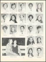 1972 San Pedro High School Yearbook Page 50 & 51