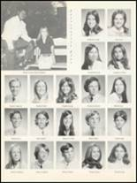 1972 San Pedro High School Yearbook Page 62 & 63