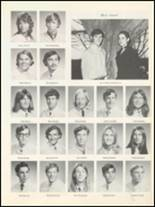 1972 San Pedro High School Yearbook Page 74 & 75