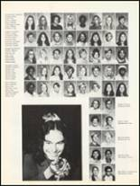 1972 San Pedro High School Yearbook Page 98 & 99
