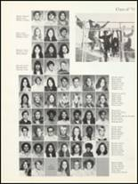 1972 San Pedro High School Yearbook Page 102 & 103