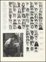 1972 San Pedro High School Yearbook Page 114 & 115
