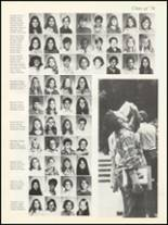 1972 San Pedro High School Yearbook Page 120 & 121