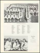 1972 San Pedro High School Yearbook Page 128 & 129