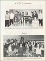 1972 San Pedro High School Yearbook Page 138 & 139