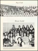 1972 San Pedro High School Yearbook Page 144 & 145
