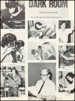 1972 San Pedro High School Yearbook Page 146 & 147