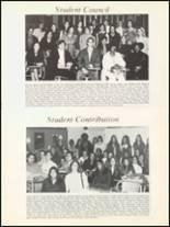 1972 San Pedro High School Yearbook Page 148 & 149