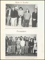 1972 San Pedro High School Yearbook Page 150 & 151