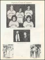 1972 San Pedro High School Yearbook Page 156 & 157