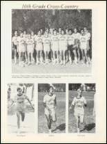 1972 San Pedro High School Yearbook Page 158 & 159