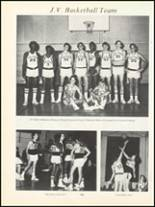 1972 San Pedro High School Yearbook Page 168 & 169
