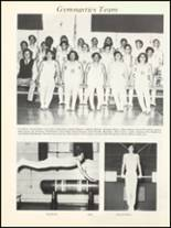 1972 San Pedro High School Yearbook Page 186 & 187
