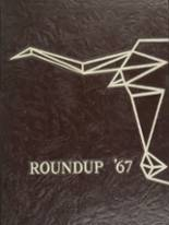 1967 Yearbook La Sierra High School