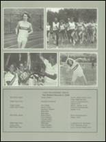 1986 Williamsport Area High School Yearbook Page 12 & 13