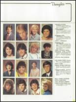 1986 Williamsport Area High School Yearbook Page 24 & 25