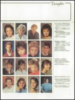 1986 Williamsport Area High School Yearbook Page 26 & 27