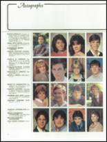 1986 Williamsport Area High School Yearbook Page 34 & 35