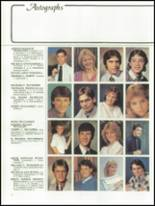 1986 Williamsport Area High School Yearbook Page 36 & 37