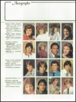 1986 Williamsport Area High School Yearbook Page 42 & 43