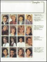 1986 Williamsport Area High School Yearbook Page 46 & 47
